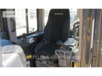 KOMATSU LTD. TRACK TYPE TRACTORS D65PX-17 equipment  photo 20