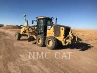 CATERPILLAR NIVELEUSES 140M equipment  photo 2