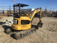 CATERPILLAR TRACK EXCAVATORS 303CCR equipment  photo 4