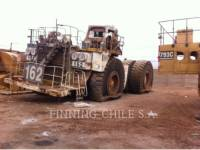 CATERPILLAR CAMINHÕES FORA DA ESTRADA 793B equipment  photo 6