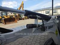 BOBCAT TRACK EXCAVATORS E17 equipment  photo 9