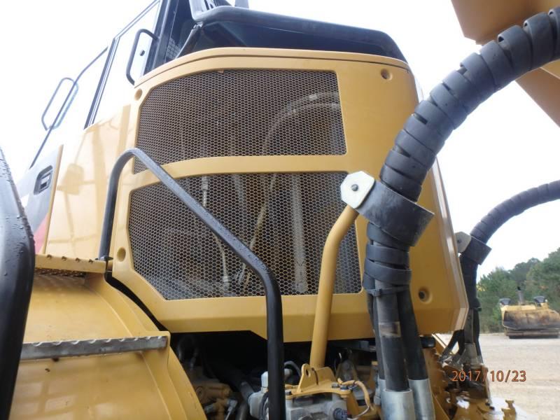 CATERPILLAR TOMBEREAUX ARTICULÉS 745C equipment  photo 24