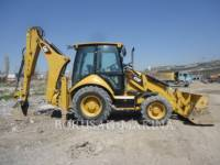 CATERPILLAR BACKHOE LOADERS 428F equipment  photo 2