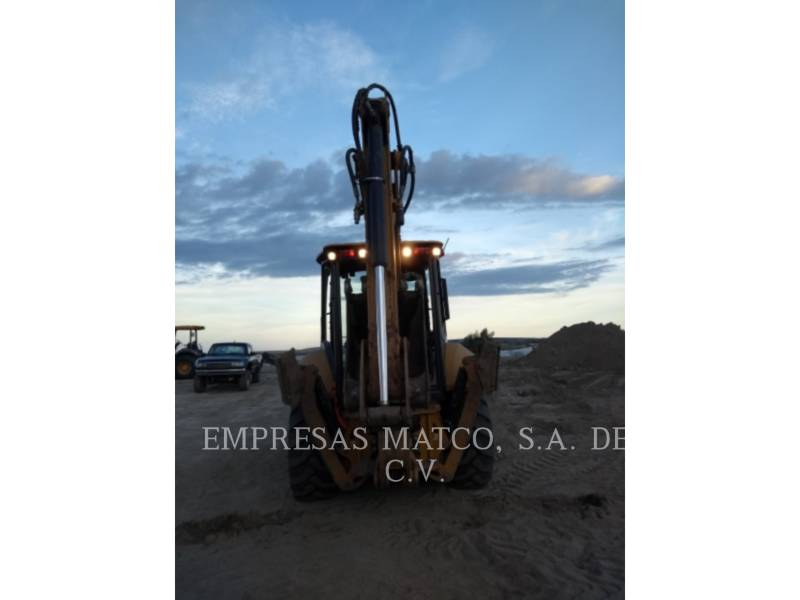CATERPILLAR TERNE 420F2STLRC equipment  photo 4