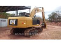 CATERPILLAR KETTEN-HYDRAULIKBAGGER 320D2 equipment  photo 3