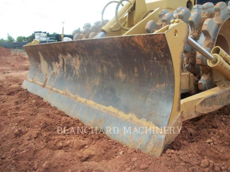 CATERPILLAR COMPACTADORES 815FII equipment  photo 6