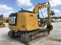 CATERPILLAR EXCAVADORAS DE CADENAS 312EL equipment  photo 3