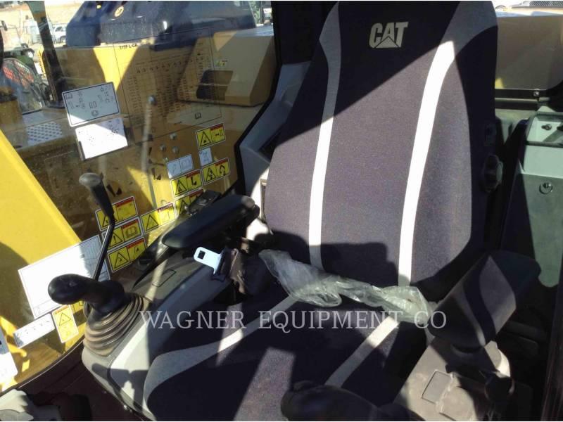 CATERPILLAR TRACK EXCAVATORS 315FLCR equipment  photo 7