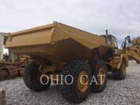 CATERPILLAR ARTICULATED TRUCKS 725C equipment  photo 3