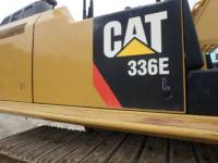 CATERPILLAR ESCAVATORI CINGOLATI 336EL equipment  photo 10
