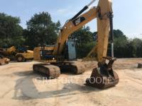 CATERPILLAR PELLES SUR CHAINES 320E L equipment  photo 6