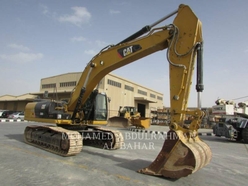 CATERPILLAR トラック油圧ショベル 336 D2 L REACH equipment  photo 7