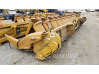 LEXION COMBINE HEADERS C512-30 equipment  photo 6