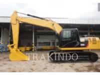 Equipment photo CATERPILLAR 320D2 TRACK EXCAVATORS 1