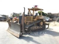 CATERPILLAR TRACK TYPE TRACTORS D6M XL equipment  photo 2
