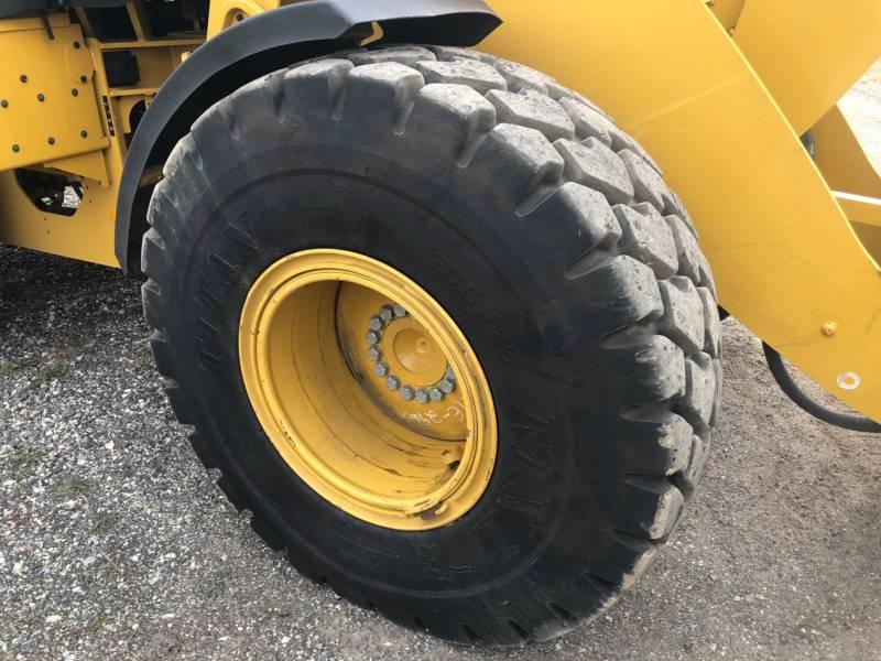 CATERPILLAR 轮式装载机/多功能装载机 926 M equipment  photo 9
