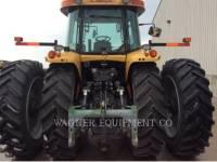 CHALLENGER TRACTORES AGRÍCOLAS MT575B equipment  photo 8