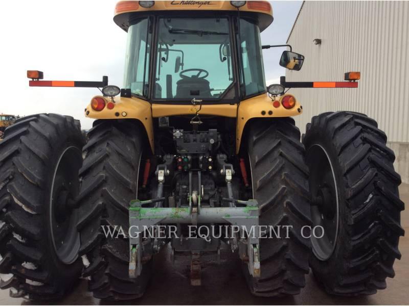 CHALLENGER AG TRACTORS MT575B equipment  photo 8