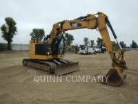CATERPILLAR KETTEN-HYDRAULIKBAGGER 314E LCR equipment  photo 1