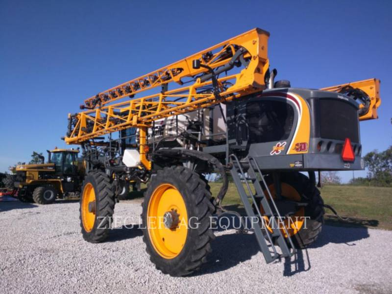HAGIE MFG. COMPANY SPRAYER STS10 equipment  photo 6