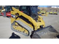 Equipment photo CATERPILLAR 289D CARGADORES MULTITERRENO 1