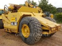 CATERPILLAR WHEEL TRACTOR SCRAPERS 613C II equipment  photo 8