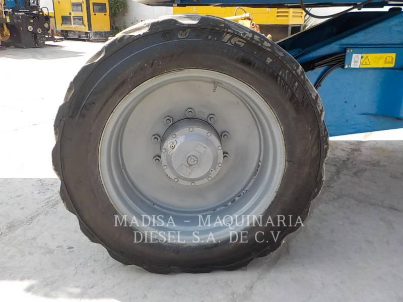 GENIE INDUSTRIES ELEVADOR - LANÇA Z135 equipment  photo 10