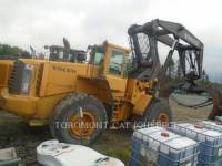 VOLVO WHEEL LOADERS/INTEGRATED TOOLCARRIERS L180E equipment  photo 2