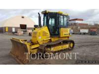 KOMATSU LTD. TRACTEURS SUR CHAINES D39PX-22 equipment  photo 2