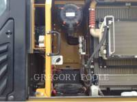CATERPILLAR KETTEN-HYDRAULIKBAGGER 320E/HYD equipment  photo 11