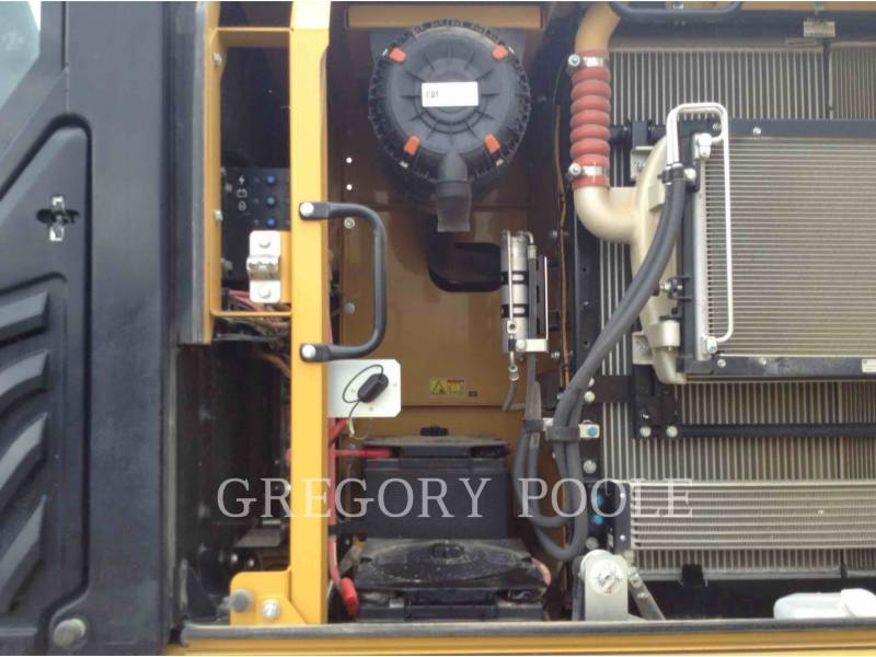 CATERPILLAR PELLES SUR CHAINES 320E/HYD equipment  photo 11