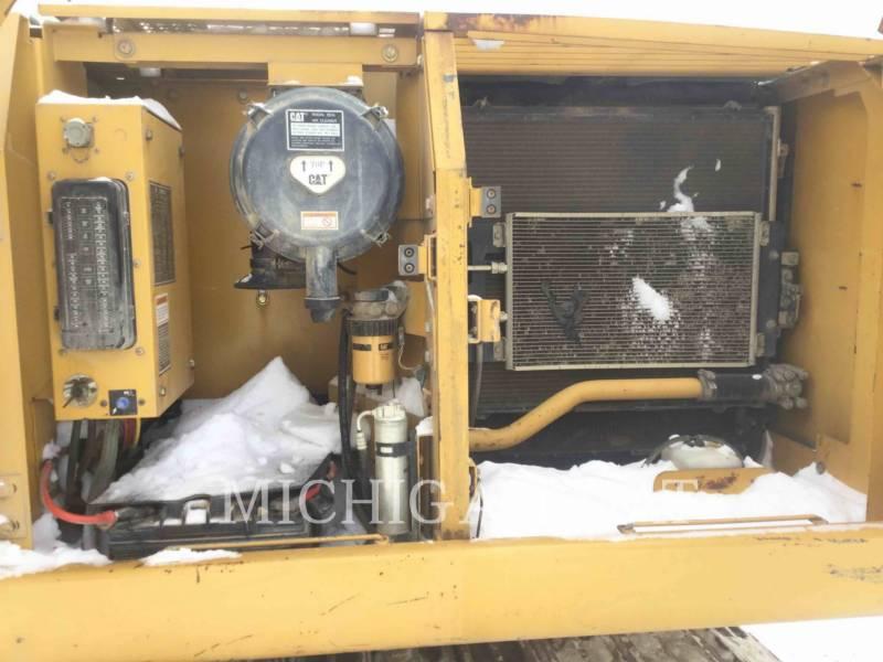CATERPILLAR TRACK EXCAVATORS 320CL equipment  photo 21