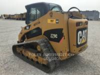 CATERPILLAR SKID STEER LOADERS 279CSTD1C equipment  photo 4