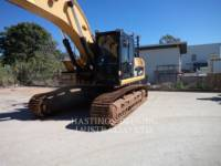 Equipment photo CATERPILLAR 329DL ESCAVADEIRAS 1