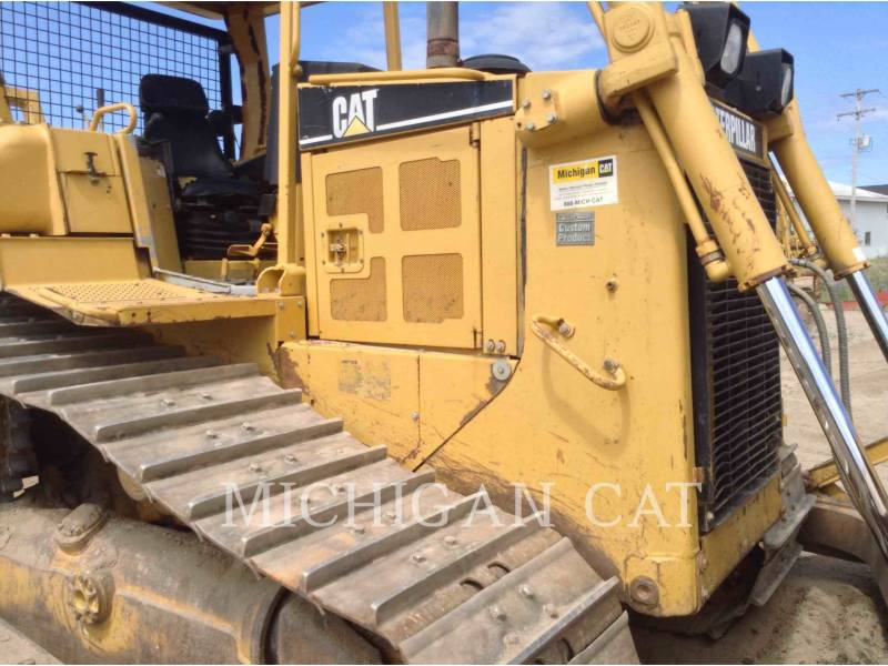 CATERPILLAR CIĄGNIKI GĄSIENICOWE D6RXW equipment  photo 18