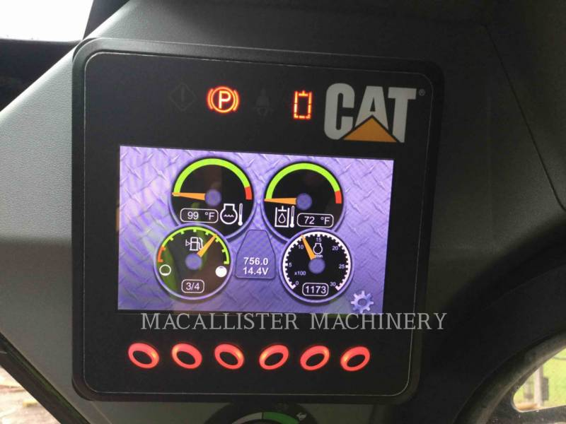 CATERPILLAR MULTI TERRAIN LOADERS 259D equipment  photo 20