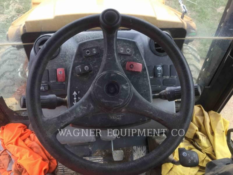 CATERPILLAR RETROEXCAVADORAS CARGADORAS 420F 4WDE equipment  photo 11