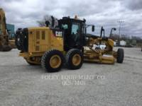 CATERPILLAR MOTORGRADER 120M2AWD equipment  photo 3