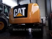 CATERPILLAR KETTEN-HYDRAULIKBAGGER 312E equipment  photo 4