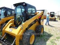 CATERPILLAR PALE COMPATTE SKID STEER 272D2 equipment  photo 3