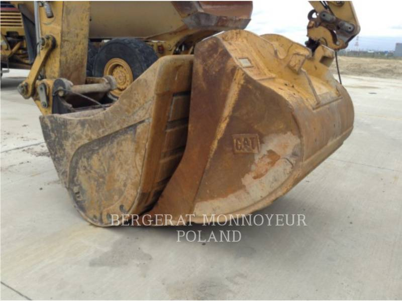 CATERPILLAR トラック油圧ショベル 329DLN equipment  photo 4