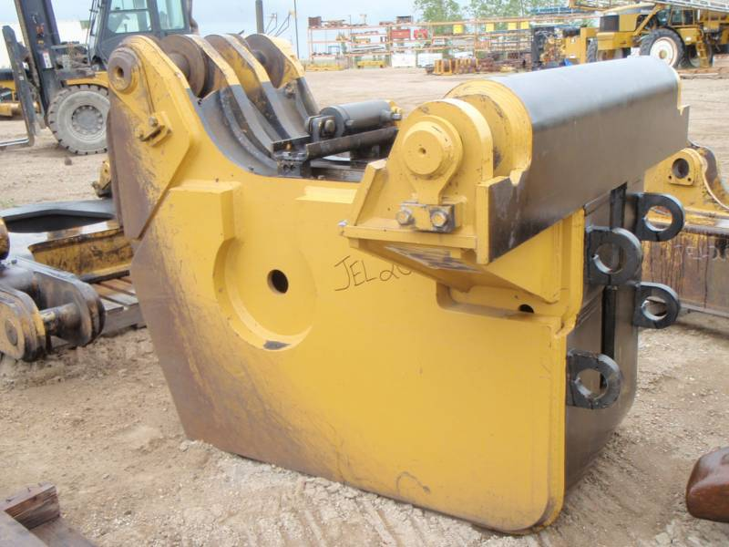 CATERPILLAR TRACTORES DE CADENAS D11T equipment  photo 14