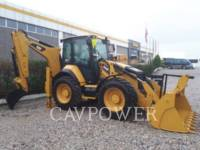 Equipment photo Caterpillar 444 F BULDOEXCAVATOARE 1