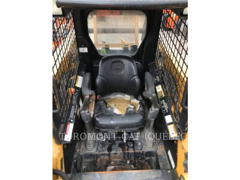 JOHN DEERE CHARGEURS COMPACTS RIGIDES 280 SERIE 2 equipment  photo 13