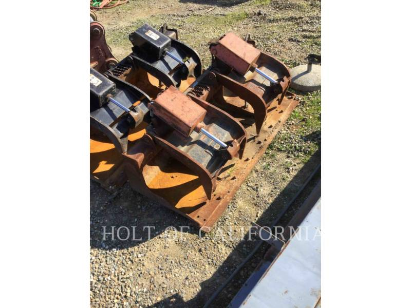 CATERPILLAR CHARGEURS COMPACTS RIGIDES 246C equipment  photo 13