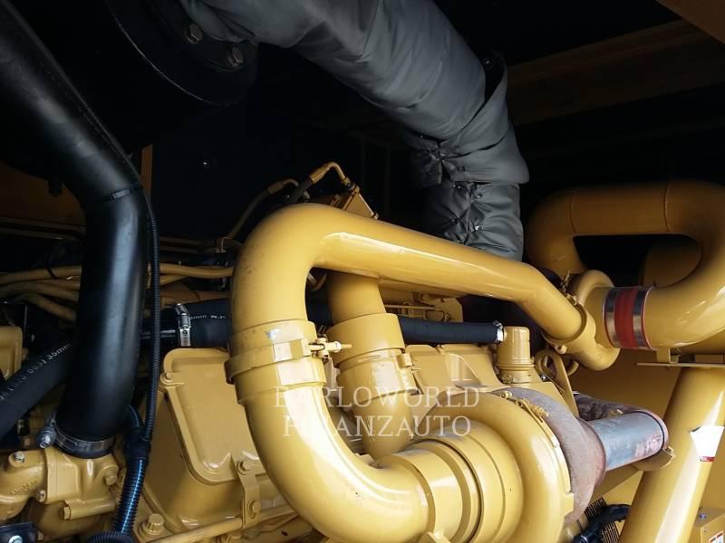 CATERPILLAR 電源モジュール 3412 PGBI equipment  photo 6