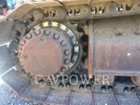 CATERPILLAR TRACK EXCAVATORS 329D equipment  photo 14