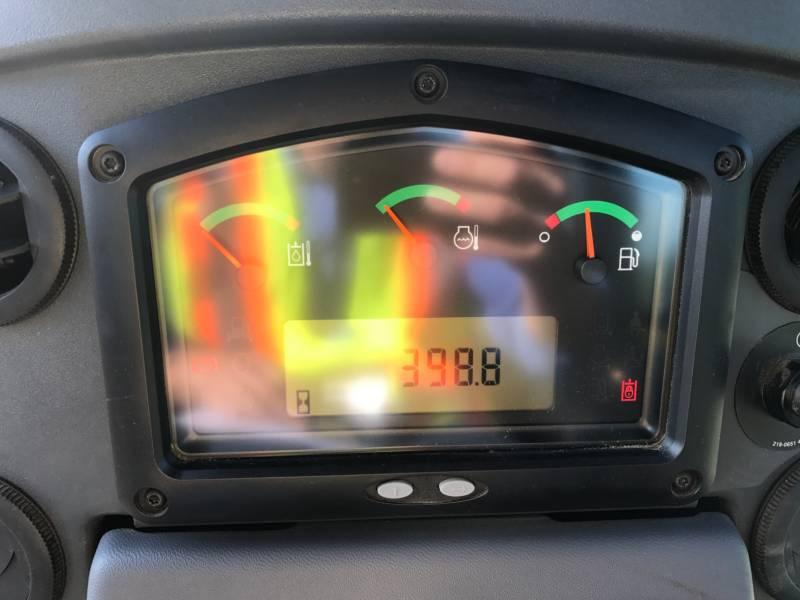CATERPILLAR TRACTORES DE CADENAS D6K2LGP equipment  photo 23