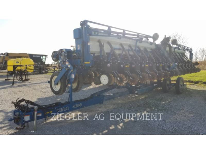 KINZE Pflanzmaschinen 3650 equipment  photo 1