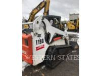 BOBCAT UNIWERSALNE ŁADOWARKI BOB T190 equipment  photo 3